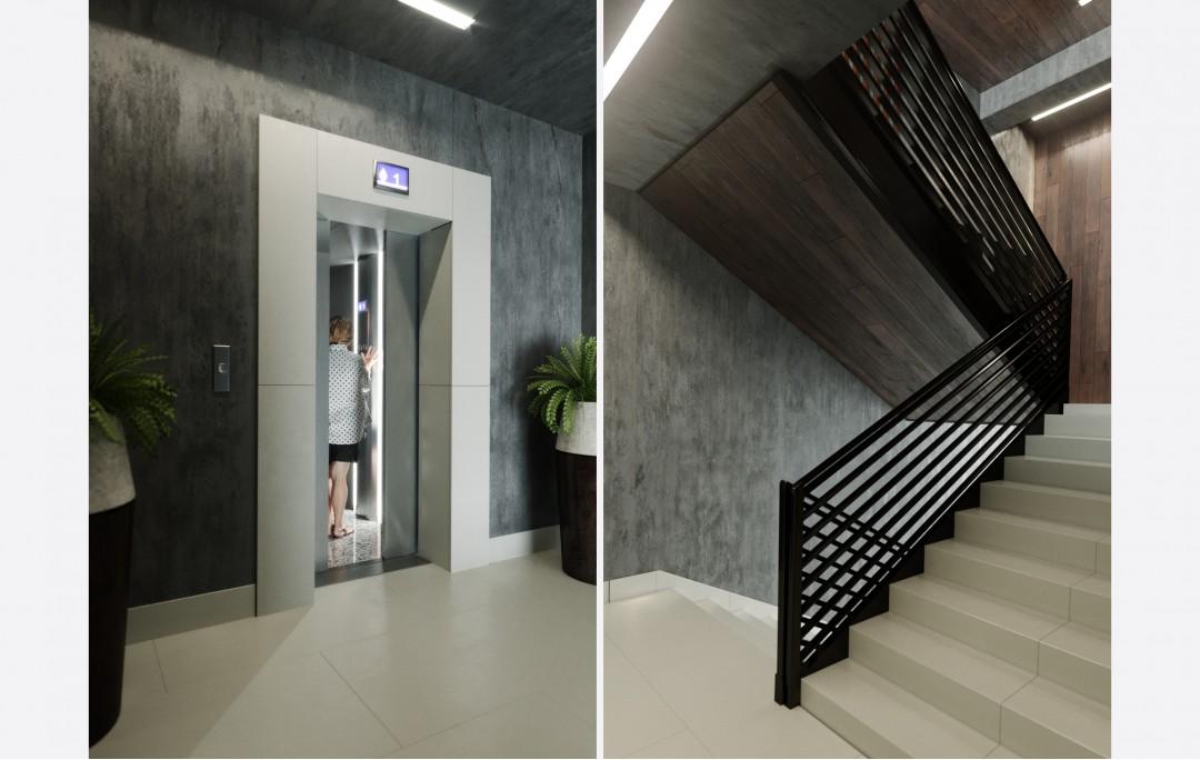 VSREDE Apartment hotel