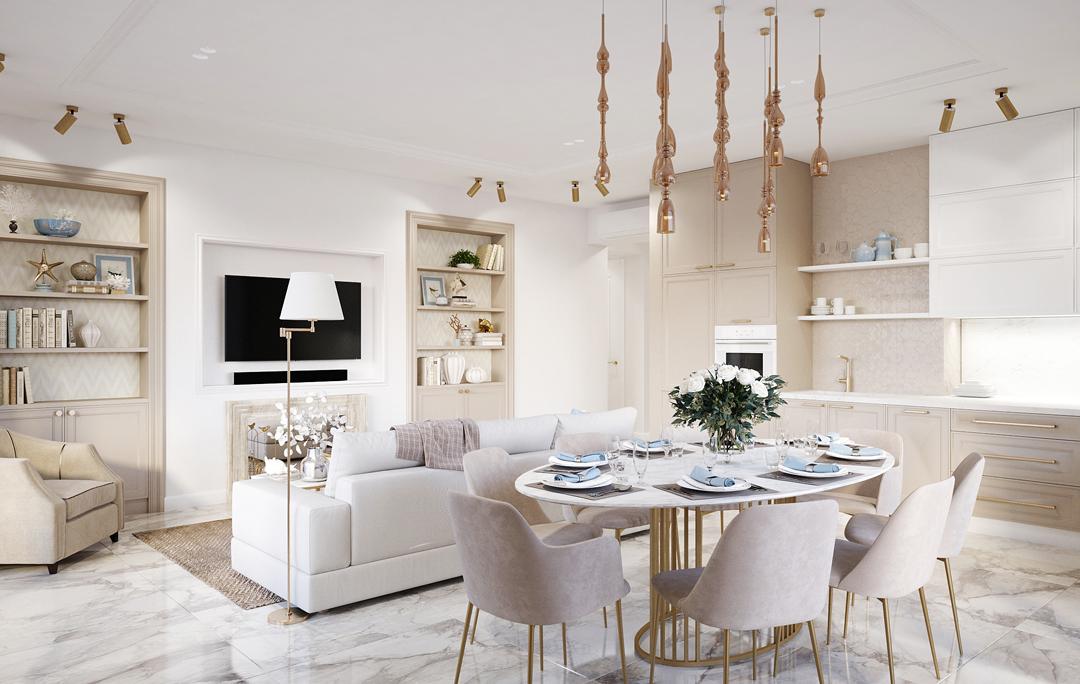 15 VSREDE Ideal House